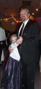 Daddy and Samara